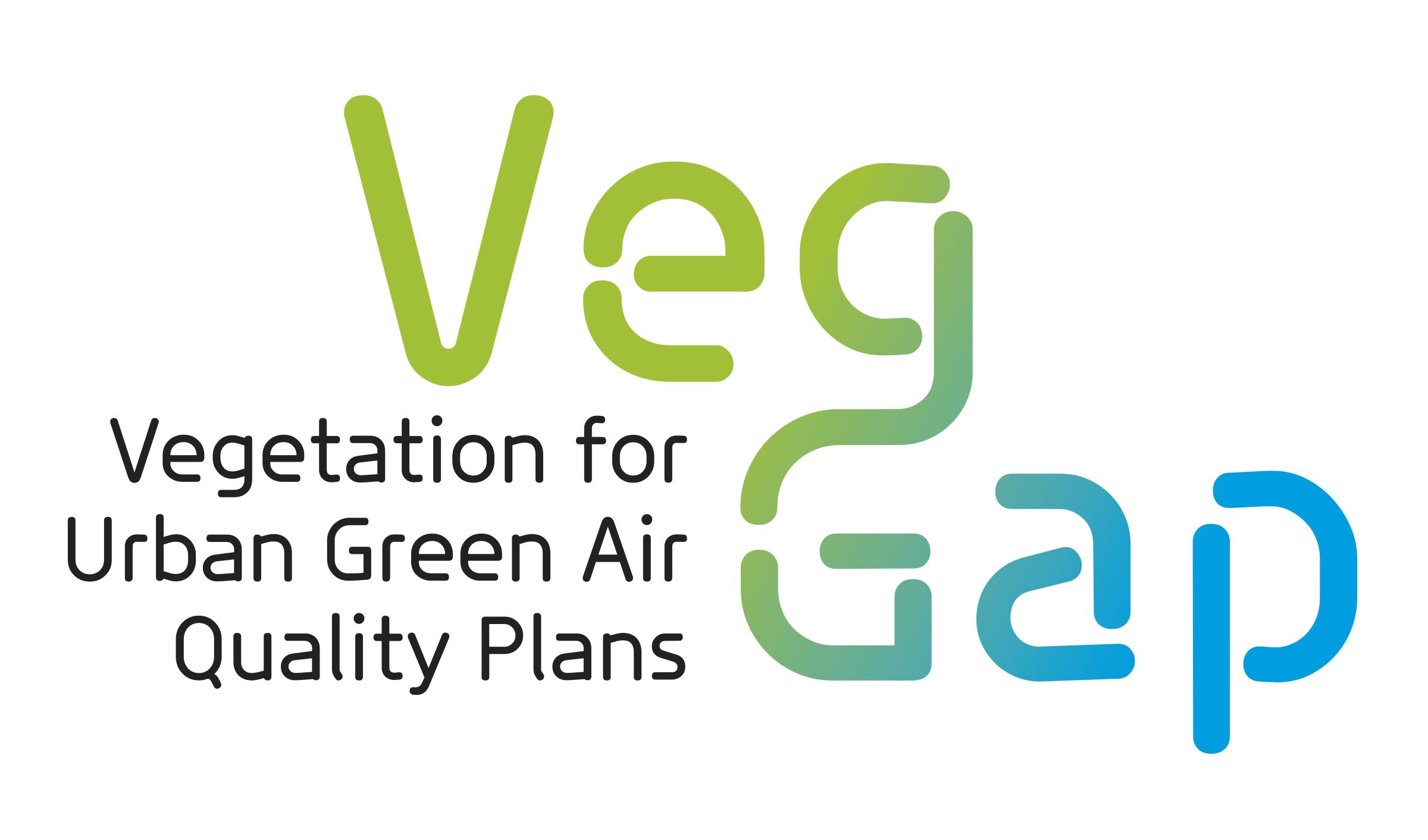 VEG-GAP logo